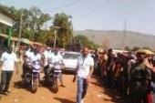 Dabola: Les jeunes leaders s'engagent dans l'assaut final ''Ebola, ça suffit'' dans la préfecture