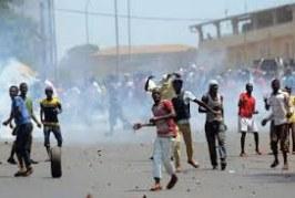 Impasse politique: La Communauté internationale parviendra-t-elle à désamorcer la crise ?