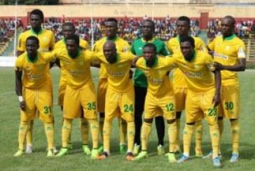 Ligue Africaine de football : Fin de parcours de l'AS Kaloum
