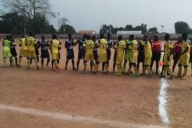 Tougué: Le Kolima A.C de Labé sacré champion