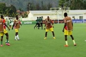 CHAN 2016 : Le Syli local affronte la Zambie ce dimanche en quart de finale