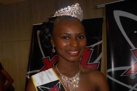 """Concours Miss Guinée"" : Safiatou Baldé succède à Mama Aissata Diallo"