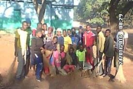 Assainissement-Dabola: L'AJPSE