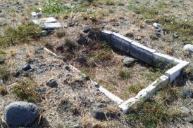 Kankan: les cimetières de la ville sont en assainissement