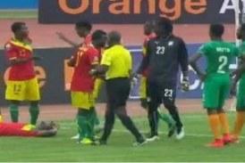 CHAN 2016 : La Côte d'Ivoire bat la Guinée et remporte la 3ème place
