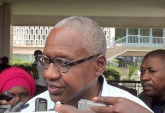 Meurtre de Mohamed Diallo : « Cet assassinat ne restera pas impuni », promet le ministre de la justice