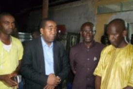 Rachid N'diaye qualifie de tragédie la mort du journaliste El hadj Mohamed Diallo