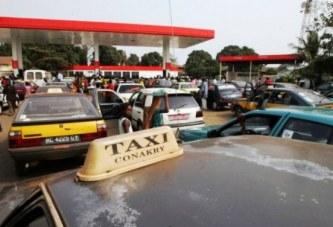 Baisse du prix du carburant : l'aveu d'impuissance du gouvernement !