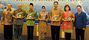Sabet Anugerah Gizi Award