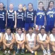 Tim Basket Putri Menjanjikan