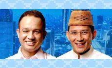 Permalink ke Gerindra dan PKS Resmi Deklarasi Anies-Sandi