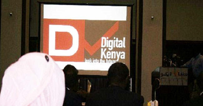 digital migration Kenya