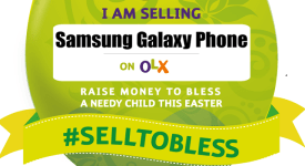 #selltobless