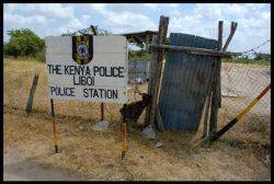 Kenya Police Service