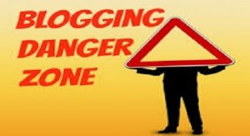 blogging laws