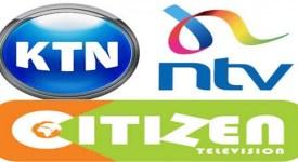 kenya media houses