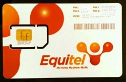 equitel mobile money