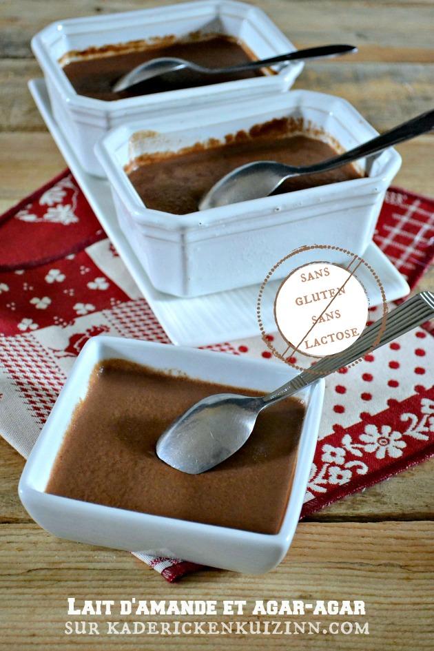 petits flans recette sans gluten et sans lactose au chocolat. Black Bedroom Furniture Sets. Home Design Ideas