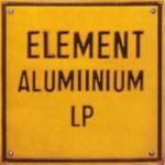 """Element - """"Alumiinium LP"""" (2008)"""