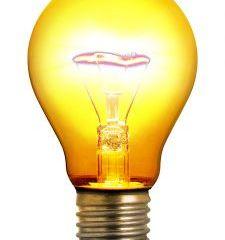 Kolor światła nazywany jest temperaturą barwną, © sxc.hu