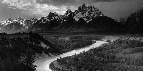 Fotograf: Ansel Adams