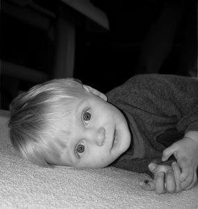 Jak fotografować dzieci