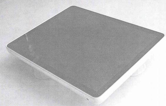 iPadi prototüüp