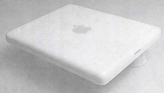 iPadi prototüüp v1