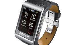 Disaineri nägemus Samsungi'i nutikellast, pilt sammmobile.com