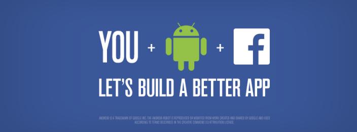 Facebook Android beeta