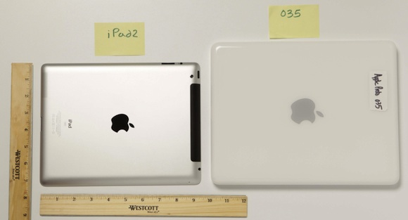 iPadi prototüüp 2