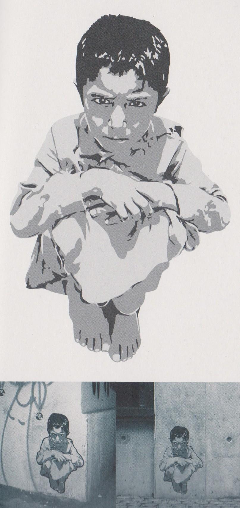 Pisa 73, Afghan Boy, 2003