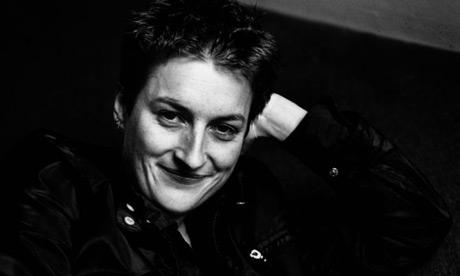 Sarah Kane. Photograph Jane Bown