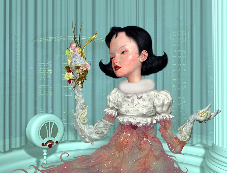 Ray Caesar, MAnifestation