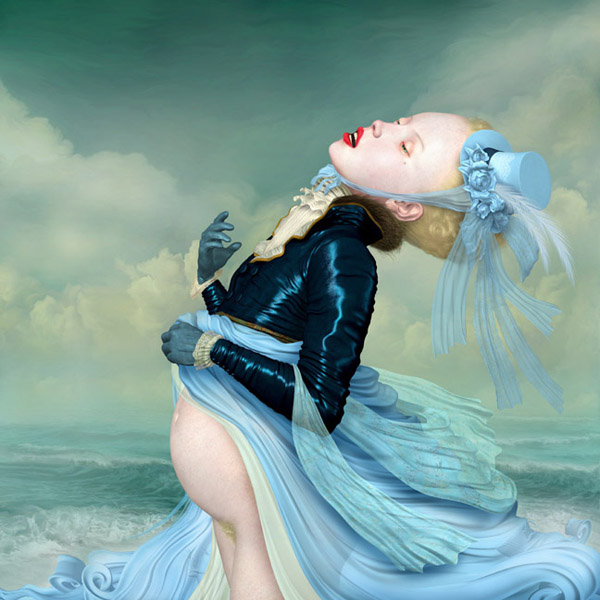 Ray Caesar Suddently