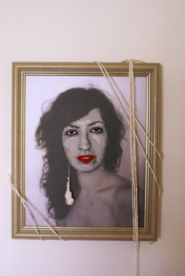 Chiara Valentini, Autoritratto