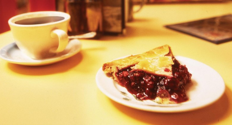 Twin PeaksCoffee-and-Pie