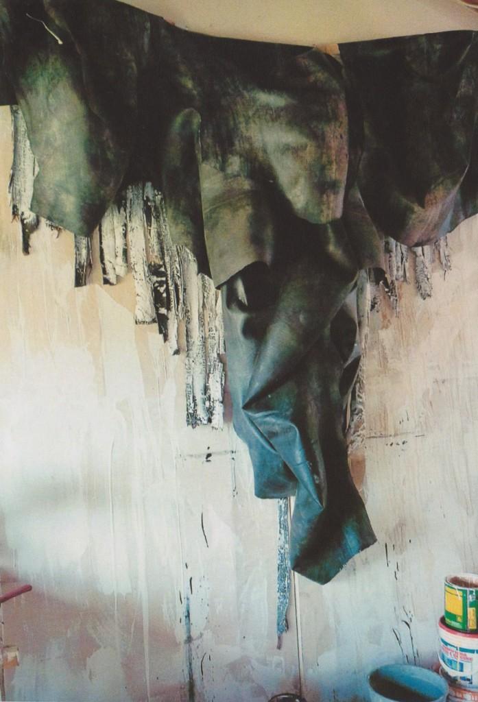 Andrea Paganini, Walden, Elefante