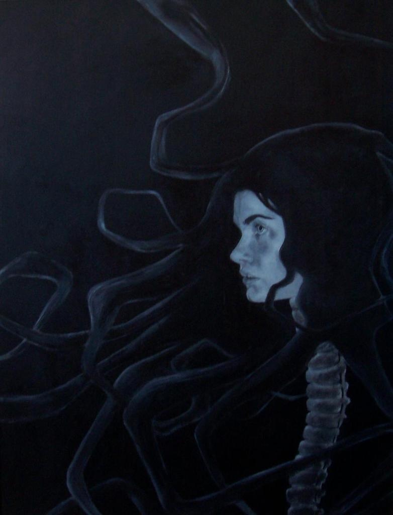 la testa della medusa