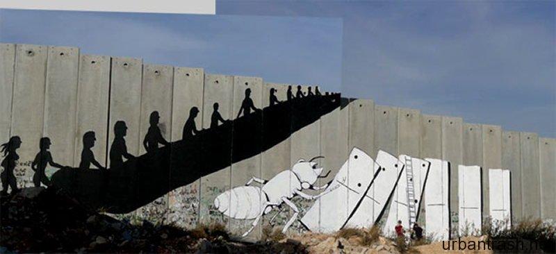 ericailcane, palestina13