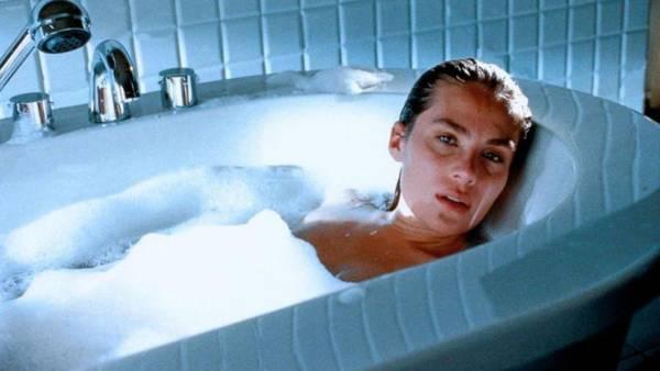 Nirvana_Emmanuelle_seigner, Salvatores 1997
