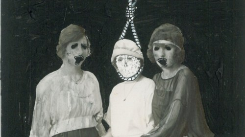 Nico Mingozzi, n.97-Scorci violati -2foto
