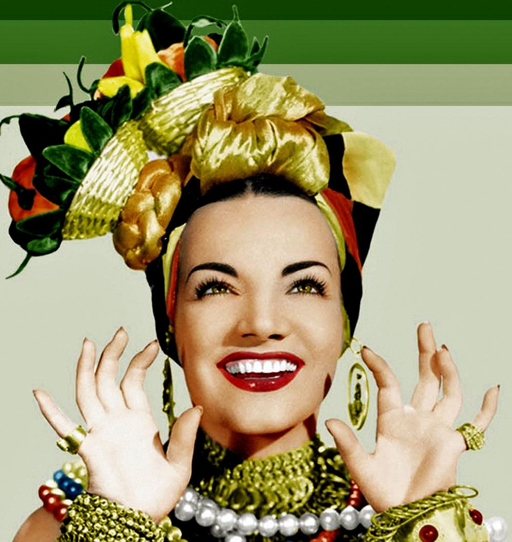 Carmen-Miranda-