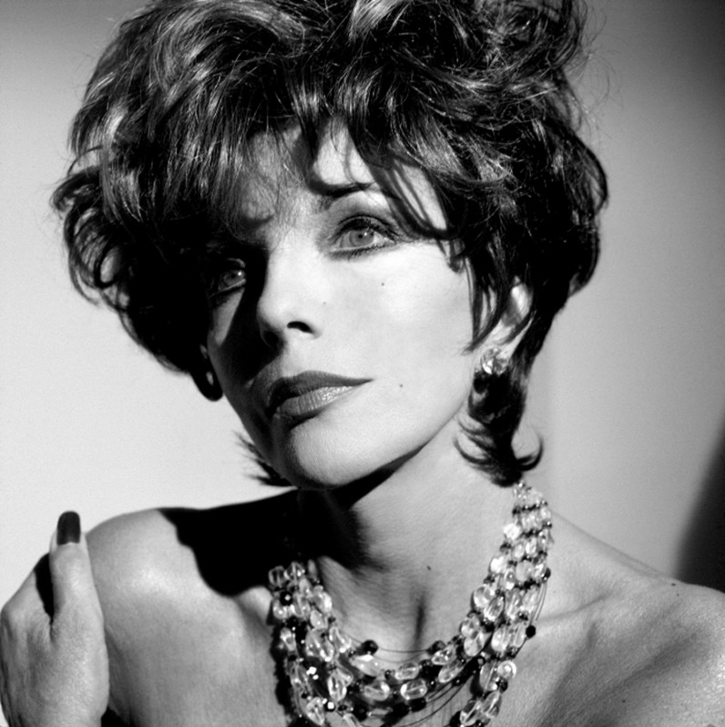 Joan-Collins