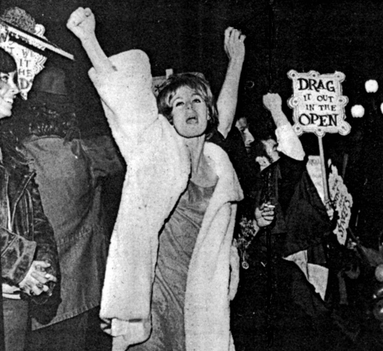 moti di stonewall, 1969