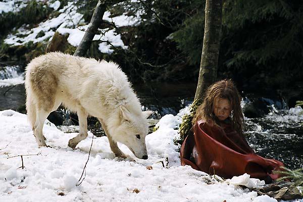 Survivre avec les loups, vera belmont, 2007