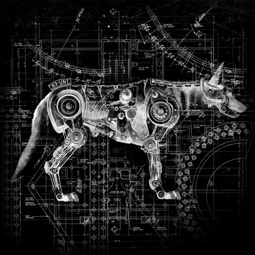 FAllout- newvegas cyberdogs