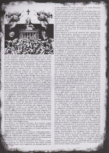 Fanzine Unknown Pleasures numero uno, Merry Apocalypse, grafiche Valentina Mangieri3