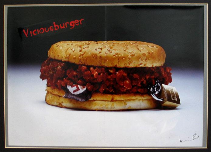 Jamie-Reid-Vicious Burger