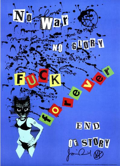 Jamie-Reid-No-War-No-Glory
